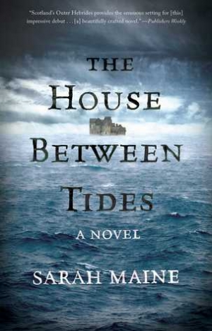 Download The House Between Tides free book as pdf format