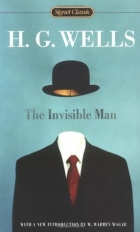 Book The Invisible Man free