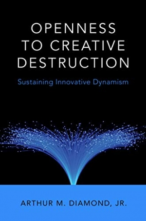 Download Openness to Creative Destruction: Sustaining Innovative Dynamism free book as epub format