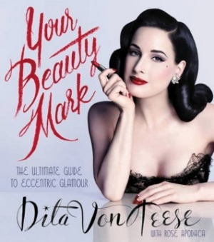 Download Your Beauty Mark: The Ultimate Guide to Eccentric Glamour free book as epub format