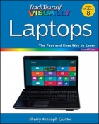 Book Teach Yourself VISUALLY Laptops, 2nd Edition free