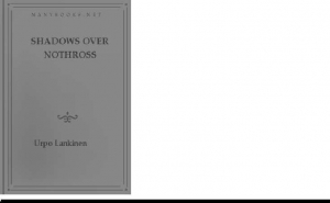 Download Shadows over Nothross free book as pdf format