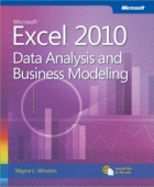 Book Microsoft Excel 2010: Data Analysis and Business Modeling, 3rd Edition free