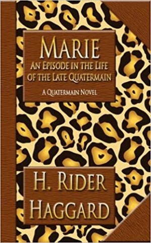 Download Marie free book as epub format