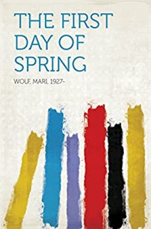 Download The First Day of Spring free book as epub format