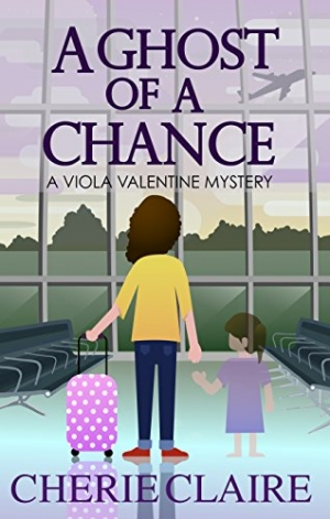 Download A Ghost of a Chance free book as pdf format