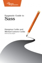 Pragmatic Guide to Sass