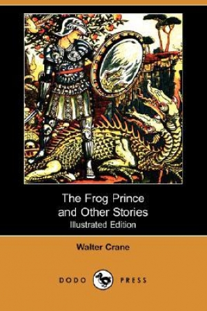 Download The Frog Prince and Other Stories free book as pdf format