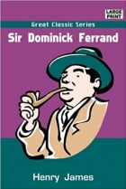Book Sir Dominick Ferrand free