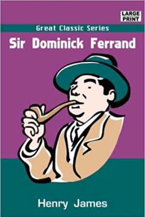 Download Sir Dominick Ferrand free book as epub format