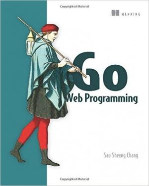 Download Go Web Programming free book as pdf format