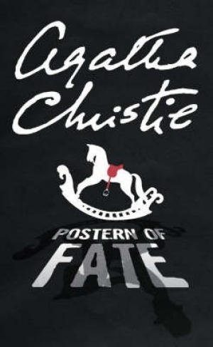 Download Postern of Fate (Tommy and Tuppence #5) free book as epub format