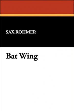 Download Bat Wing free book as epub format