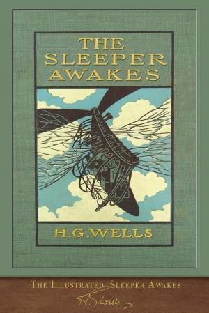Download The Sleeper Awakes free book as epub format