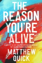 Book The Reason You're Alive free