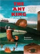 Book The Ant King: and Other Stories free