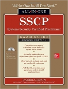 Book SSCP Systems Security Certified Practitioner All-in-One Exam Guide, 2nd Edition free