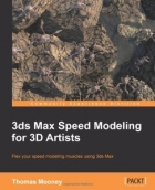 Book 3ds Max Speed Modeling for 3D Artists free