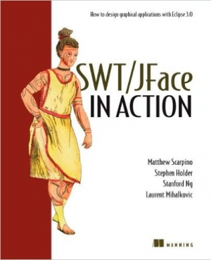 Download SWT/JFace in Action free book as pdf format