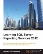 Book Learning SQL Server Reporting Services 2012 free