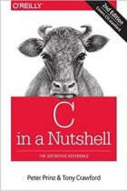 Book C in a Nutshell, 2nd Edition free
