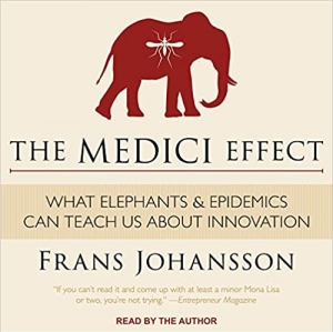 Download The Medici Effect: What Elephants and Epidemics Can Teach Us About Innovation free book as pdf format