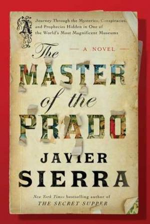 Download The Master of the Prado: A Novel free book as epub format