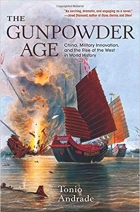 Book The Gunpowder Age: China, Military Innovation, and the Rise of the West in World History free
