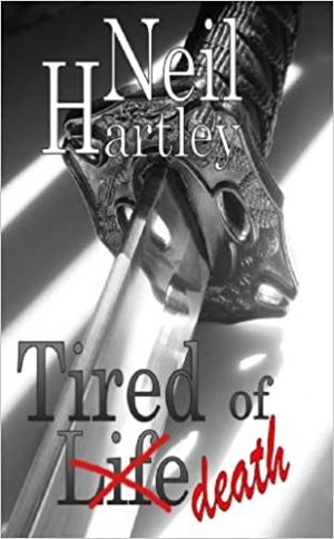Download Tired of Death free book as pdf format