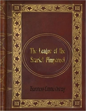 Download Baroness Emma Orczy - The League of the Scarlet Pimpernel free book as epub format