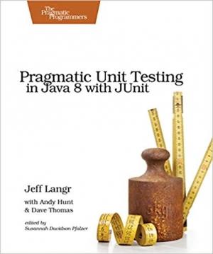Download Pragmatic Unit Testing in Java 8 with JUnit free book as pdf format