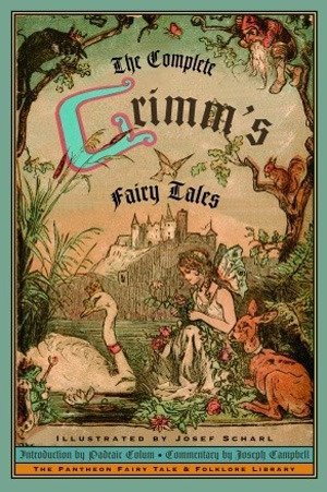 Download Grimms' Fairy Tales free book as pdf format