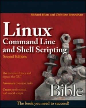 Download Linux Command Line and Shell Scripting Bible, 2nd Edition free book as pdf format