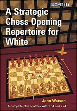 Download A Strategic Chess Opening Repertoire for White free book as pdf format