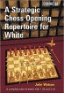 Book A Strategic Chess Opening Repertoire for White free