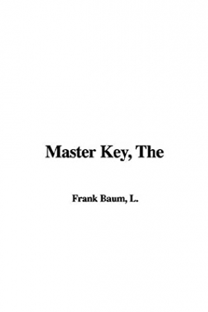 Download The Master Key free book as pdf format