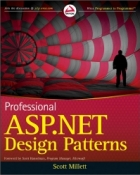 Book Professional ASP.NET Design Patterns free
