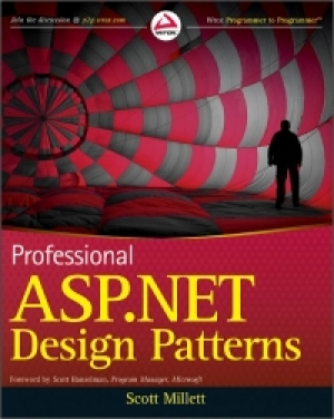 Download Professional ASP.NET Design Patterns free book as pdf format