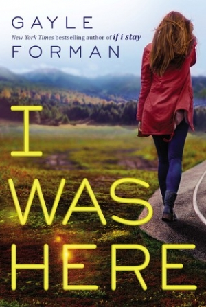Download I Was Here free book as epub format