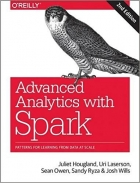 Book Advanced Analytics with Spark, 2nd Edition free