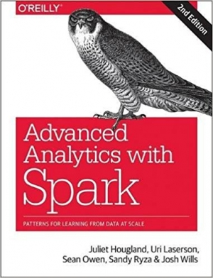 Download Advanced Analytics with Spark, 2nd Edition free book as pdf format