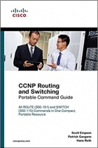 Book CCNP Routing and Switching Portable Command Guide free