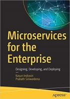 Book Microservices for the Enterprise free