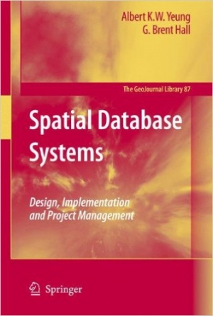 Download Spatial Database Systems free book as pdf format