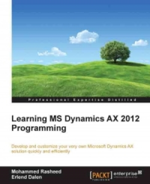 Download Learning MS Dynamics AX 2012 Programming free book as pdf format