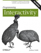 Book Programming Interactivity, 2nd Edition free