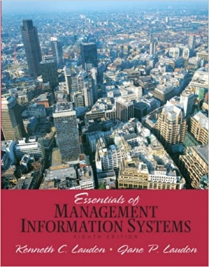 Download Essentials of Management Information Systems free book as pdf format