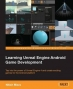 Book Learning Unreal Engine Android Game Development free