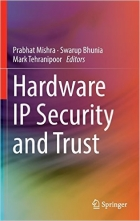 Book Hardware IP Security and Trust free