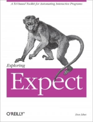 Download Exploring Expect free book as pdf format